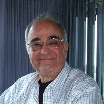Peter M Alex
