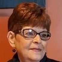 Patricia A. Hobrecht