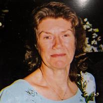 Freda June Maynard