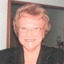 Sheila Hurley