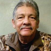 Luis 'Tele' Roberto Rubio