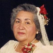 Edelmira Dominguez Santellanes