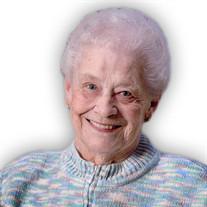 Mary Lou Millard
