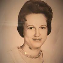 Barbara Wolfe