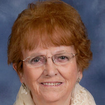 Mrs. Joan M. Bernosky