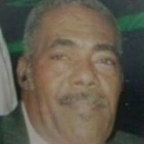 Mr. William Joseph Brown Jr.