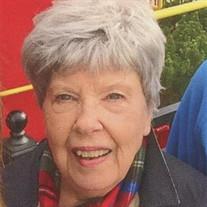 Marian McMichael Ratterree