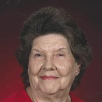 Mrs. Evelyn Bolmon Hart