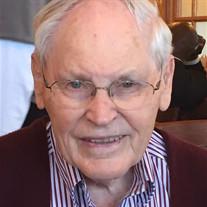 """Bernard """"Bernie"""" A. Biberdorf"""