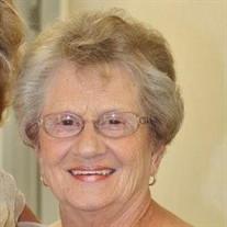 Jeanette Marie Allen