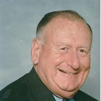 """Joseph Delmas """"JD""""  Martinolich"""