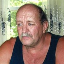 Benjamin Walter Musgrove Sr.