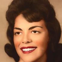 Sandra Jean Lowery