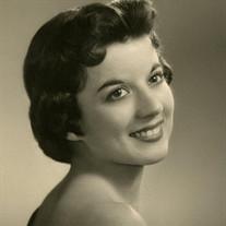 Barbara Jean  Farquhar