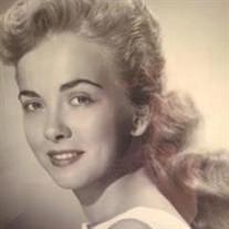 """Mrs. Mary """"Bea"""" Swift Bolin"""