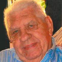 Robert Kenneth Rowley