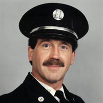 Larry Robert McAdow