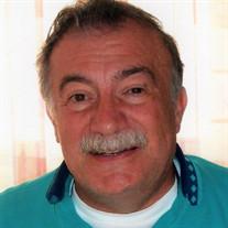 Nick Marsala