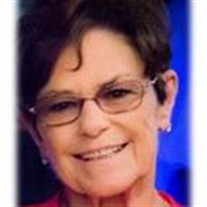 Brenda Joyce Squires
