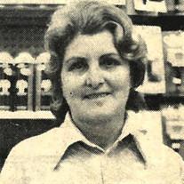 Suzanne Marguerite Dodd