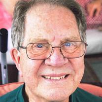 Arne Alan Hunstad