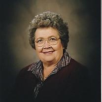 Doris Nelson Bergener