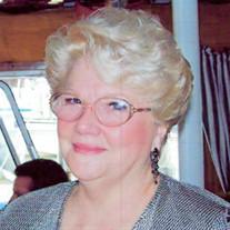 Patricia Ann Gutman