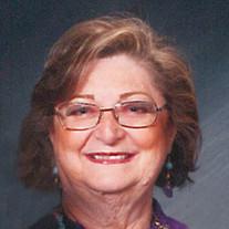 Marilyn Lambie (Knor)