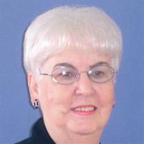 Lois M Uzelac