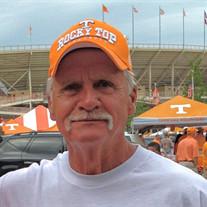 John (Butch) Steele