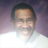 Clarence Jackson