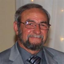 Ivan Clay Allen
