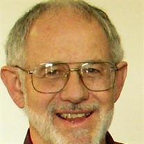 Fred E. Nolley