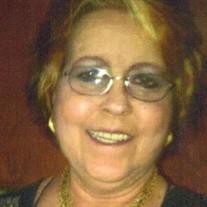Loretta Jane Nevil