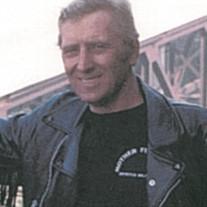 Anthony E. Wicks