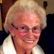 Marilyn Stetzel