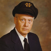 Wayne  Frederick Dodge