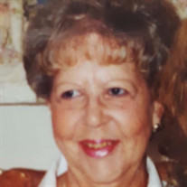 Patricia J. Burnett
