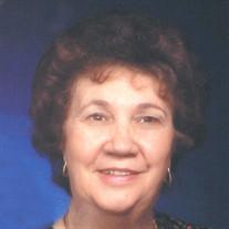 Fern Marie Friddell
