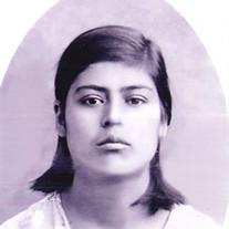 Antonia Davila