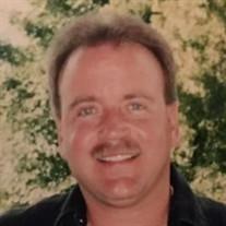 Gary John Steffen