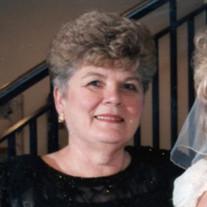 Patricia Ann Snyder