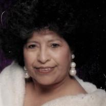 Maria Reina Ortiz