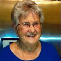 Betty Jo Sanders