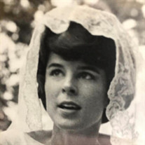 Barbara McBride