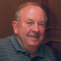 Bill Riley Hampton