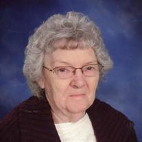 Rose Marie Hawk