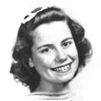 Mary  Purton Gustavson