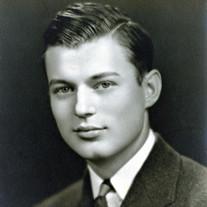 Donald Roy Gustavson