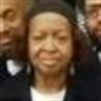Phyllis Mae Brummell